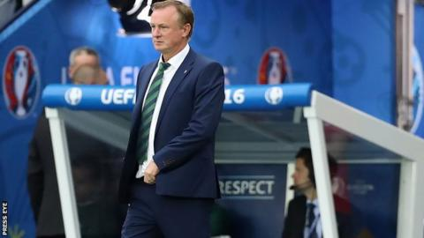 Northern Ireland manager Michael O'Neill is pleased to return to the Parc des Princes to play Wales on Saturday