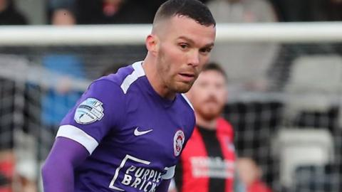 'I didn't want to train well' - Martin Donnelly reveals struggles during Sheffield United spell