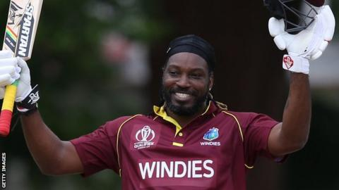 Chris Gayle Wins $300,000 in Defamation Case Against Aus Newspaper