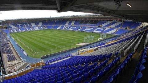 St Andrew's will be home to both Birmingham City and Coventry City in 2019-20