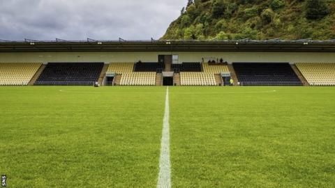 The YOUR Radio 103FM Stadium
