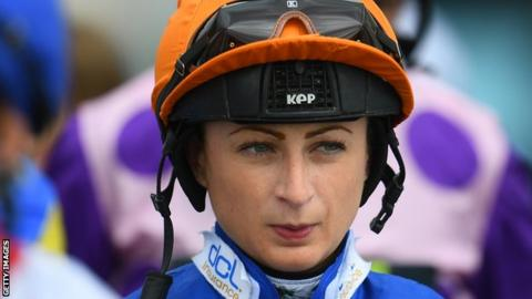 Saudi Cup: Female jockeys 'most welcome' at new $27m race meeting