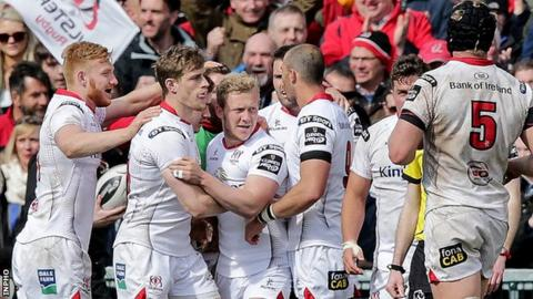 Ulster face a tough Champions Cup opener in France against Bordeaux
