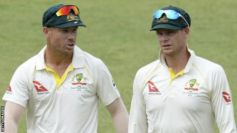 Cricket fraternity expresses disappointment as Bancroft, Smith admit to ball-tampering
