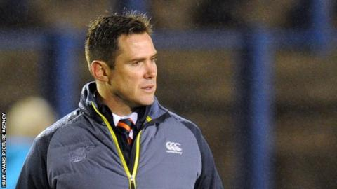 Cheetahs coach Rory Duncan will take over as Worcester boss for 2018-19