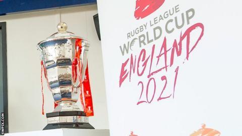 England's World Cup bid