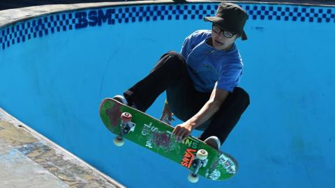 how to get into skateboarding