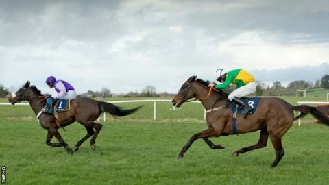 Thurles racecourse