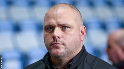 Jim Bentley