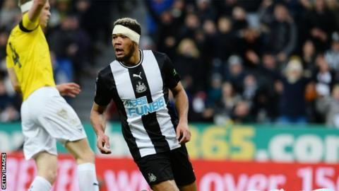 Matty Longstaff: Newcastle boss Steve Bruce admits 'concern' over new deal