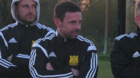 Paul Brannan