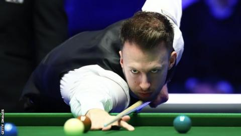 Welsh Open: Judd Trump, Mark Williams and Mark Selby reach round ...