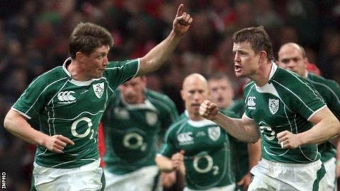 Ronan O'Gara Set To Have Rugby's Highest Honour Bestowed Upon Him