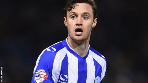 Will Keane: Manchester United striker joins Preston on loan