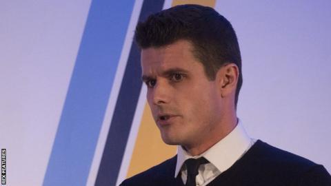 Gavin Makel