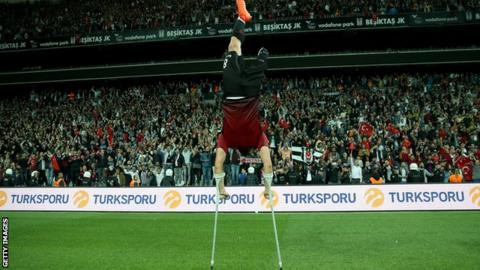 Turkey won all of their matches throughout the European competition