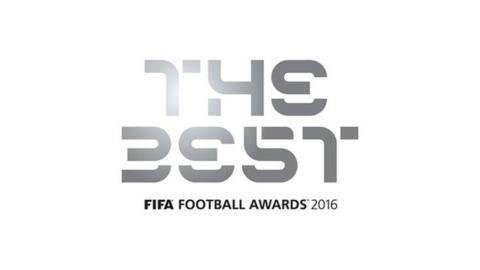 The best Fifa awards