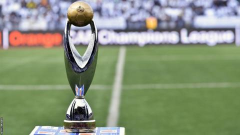 CAF Champions League: Caf sets new dates for Ismaily matches