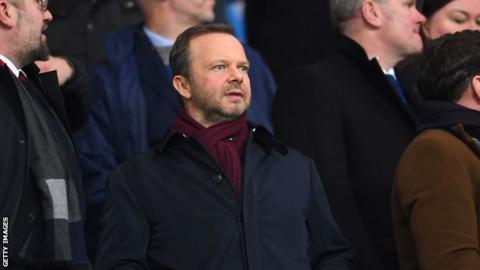 Manchester United will back Solskjaer in coronavirus-impacted transfer window