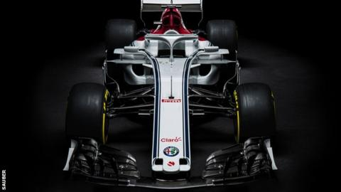 Say Good Morning To The Renault Sport RS18 Formula 1 auto