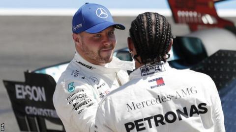Hamilton: Teams should have no say in F1's rules
