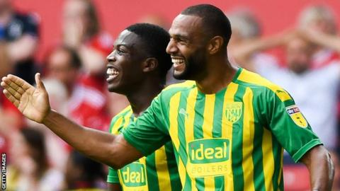 Matt Phillips: West Bromwich Albion forward news new three-year contract