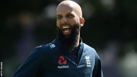 Moeen felt he became 'repeatedly one of first to be blamed' with England thumbnail