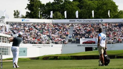 Andrew Dodt in round three action at Wentworth