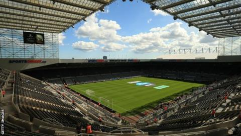Amanda Staveley's Group Tables £300M Bid for Newcastle United