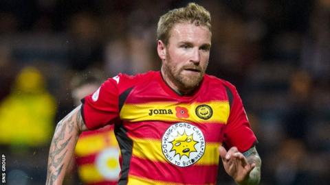 Partick Thistle beat Inverness 2-1 at Firhill