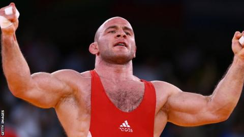 Artur Taymazov stripped of London 2012 gold for doping offence