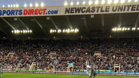 Newcastle United takeover: BeIN Sports & Amnesty warn Premier ...