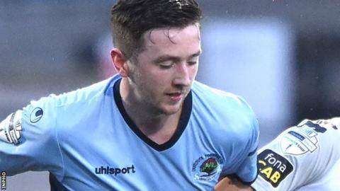 Ronan Doherty