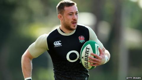 Marler out of retirement, makes England RWC training squad