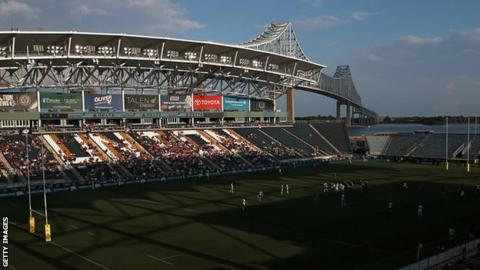 The Talen Energy Stadium