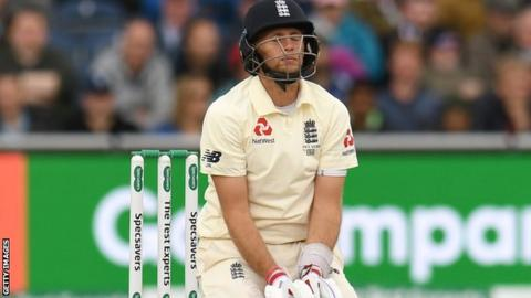 Ashes 2019: Joe Root should continue as captain, says ex-assistant coach Paul Farbrace