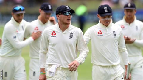 South Africa v England: Tourists have turned things around and should win series - Agnew