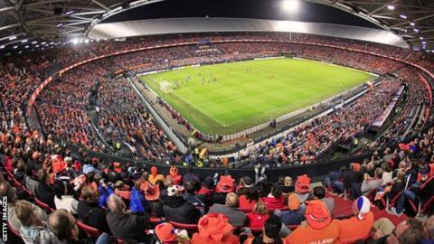 Stadium Feijenoord