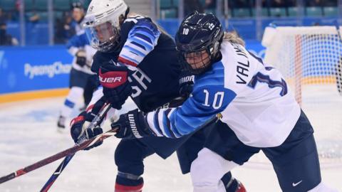 United States v Finland