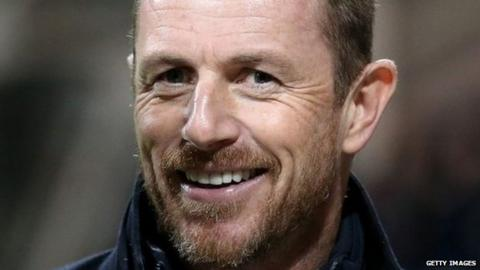 Stoke end Rowett pursuit after he signs new Derby contract