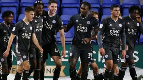 Leicester City Under-21s