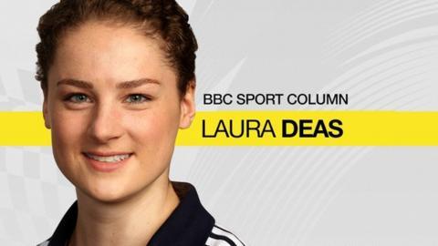 Laura Deas column