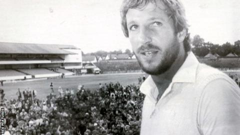 102757872 ian botham rex3 - England's greatest Test - which match did you pick as the best?
