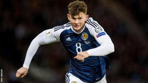 Baggies' Burke joins Celtic on loan