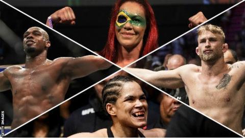 UFC 232