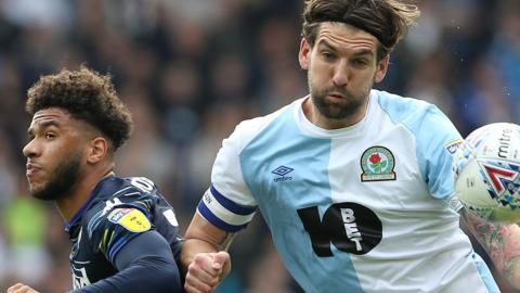 Blackburn v Leeds