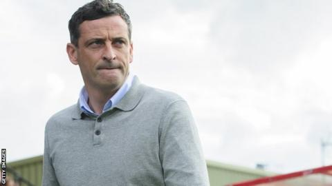 Sunderland sack Jack Ross three days after Lincoln City defeat