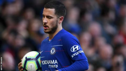 Chelsea stars will keep Hudson-Odoi humble - Hazard