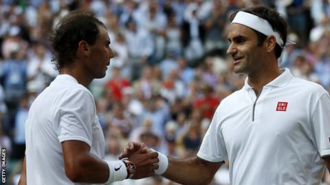 Rafa Nadal, Roger Federer decide to return to ATP Player Council