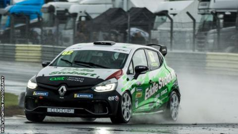 French Grand Prix: Jack Young excited for Clio opportunity